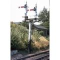 West Hampstead SB (signal)