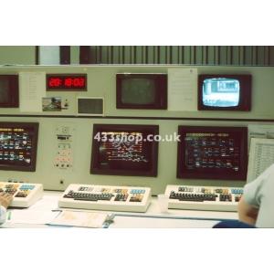 Poplar New Control Centre SB (Interior)
