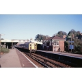Haslemere SB (7340 passing)