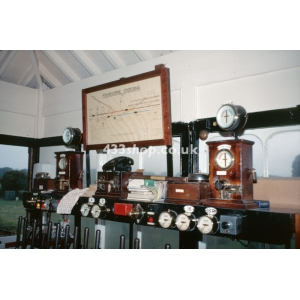 Fishbourne SB (interior)
