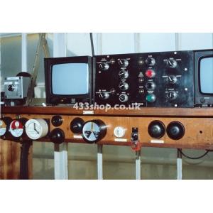 Roskear Junction SB (interior)