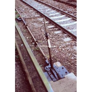 Roskear Junction SB (ground frame)