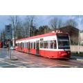 Croydon Tramlink 2539