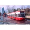 Croydon Tramlink 2547